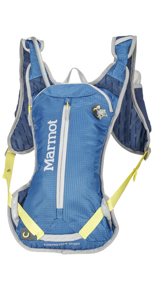 Marmot Kompressor Speed 5L Daypack Blue Night